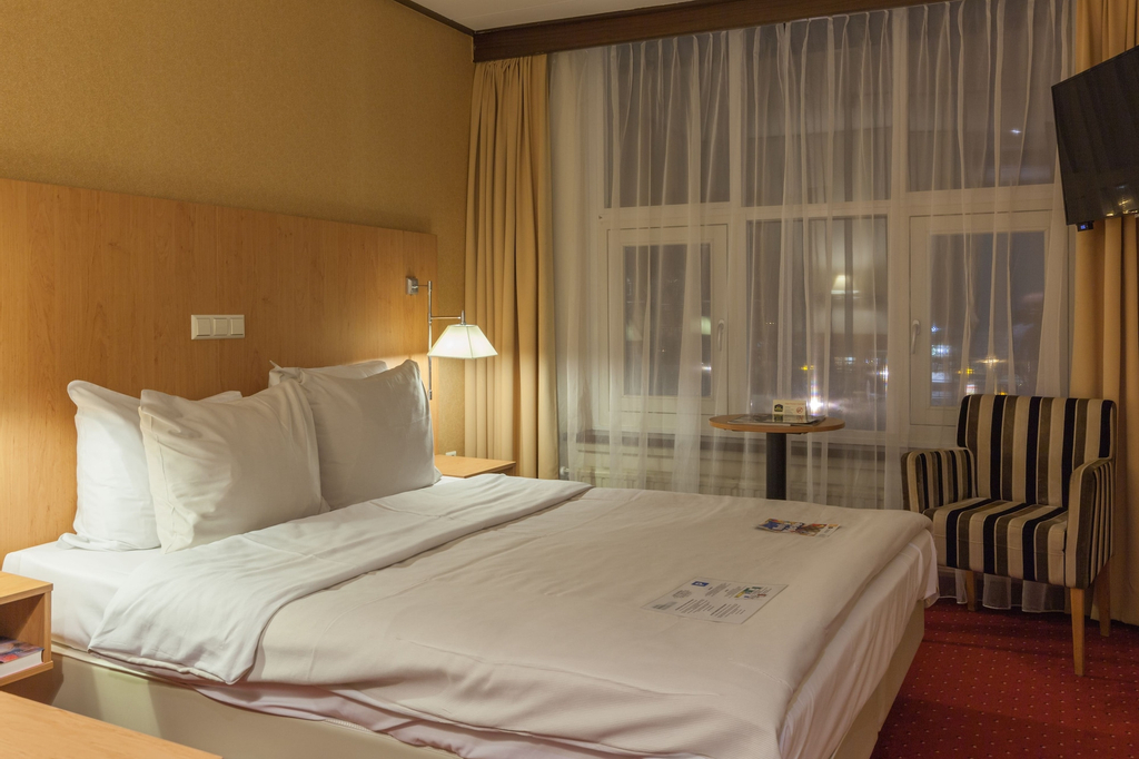 Best Western City Hotel Goderie, Roosendaal