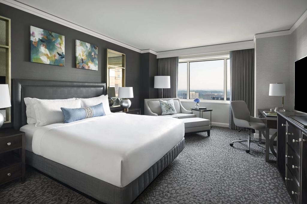 The Ritz-Carlton, Tysons Corner, Fairfax