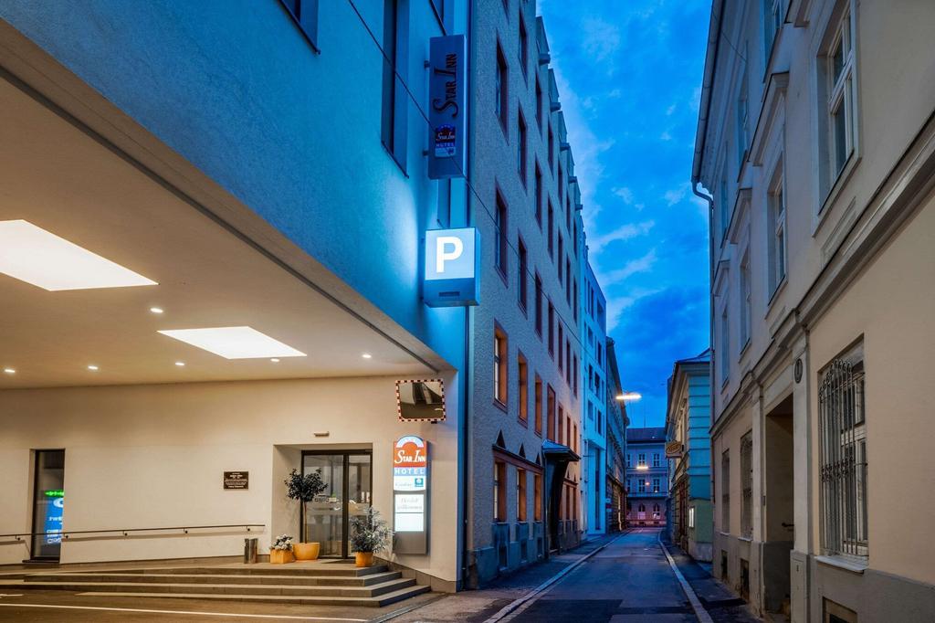 Star Inn Hotel Linz Promenadengalerien, by Comfort, Linz