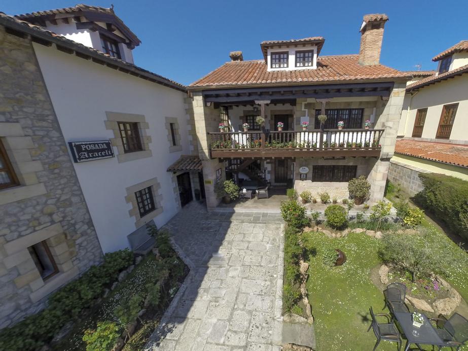 Posada Araceli, Cantabria