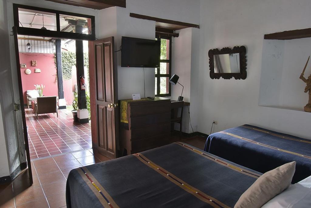 Posada Don Diego, Antigua Guatemala