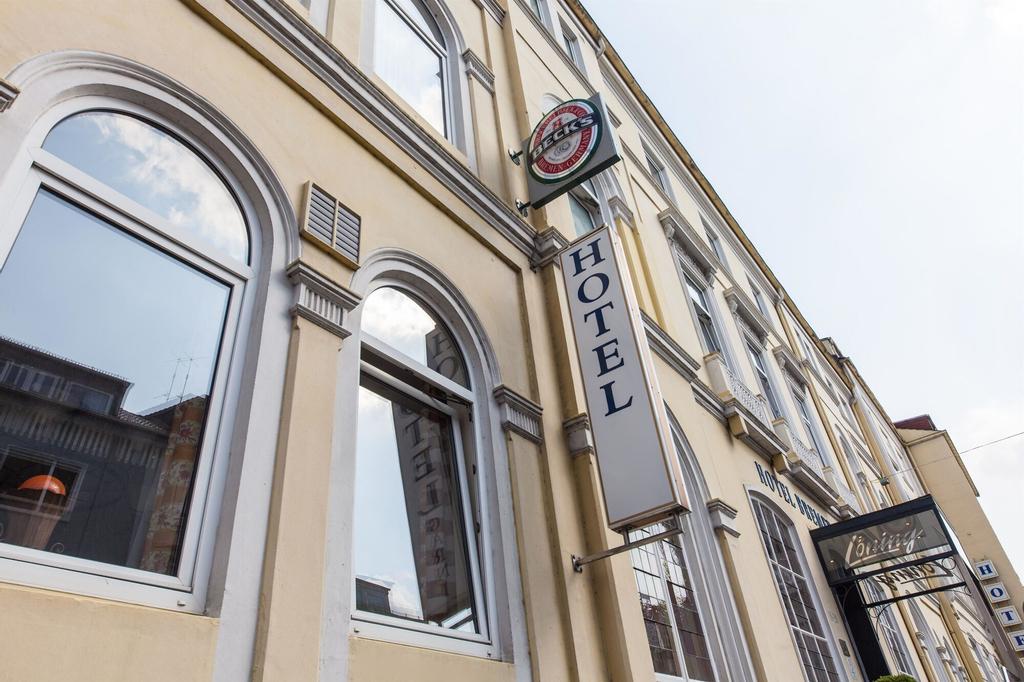 Novum Hotel Bremer Haus Bremen, Bremen