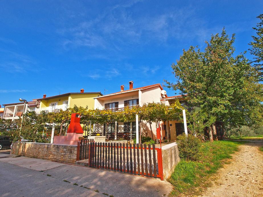 Apartments Dragica 929, Fažana