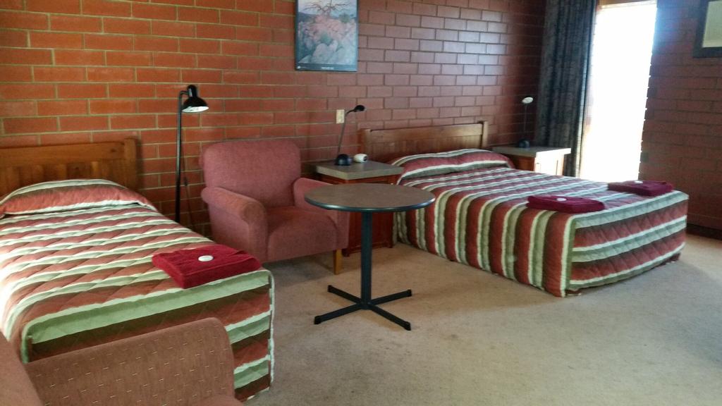Highway One Motel Port Augusta, Port Augusta
