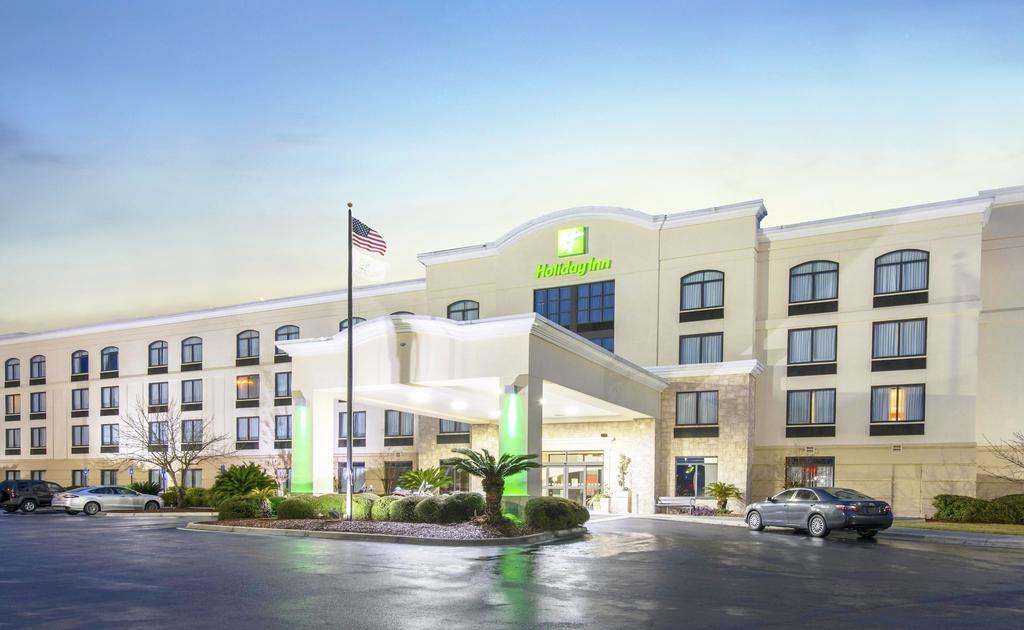 Holiday Inn Savannah S - I-95 Gateway, Chatham