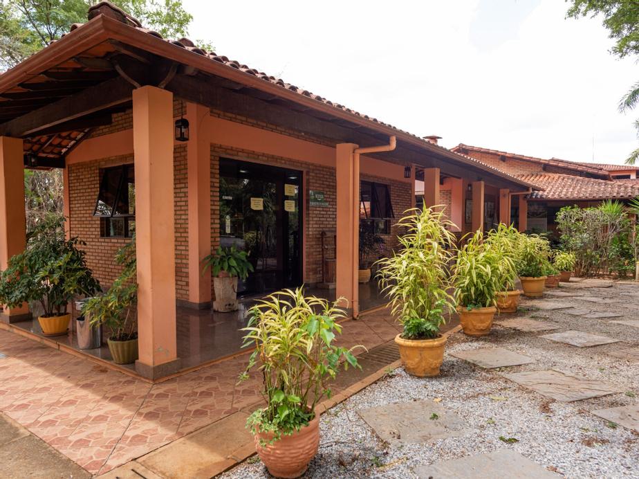 CEP Lago Hotel Ecológico, Lagoa Santa