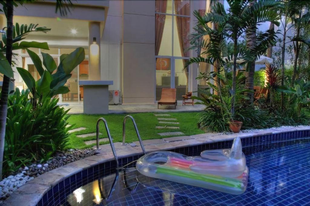 Blue Lagoon Resort Hua Hin, Cha-Am