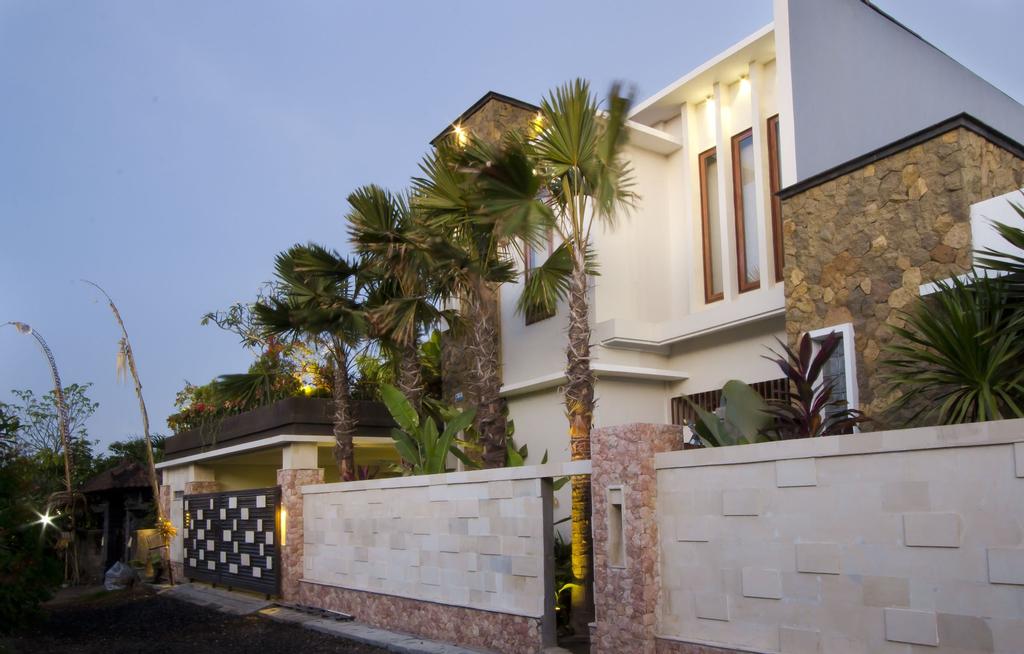 The Amarta Villa, Badung