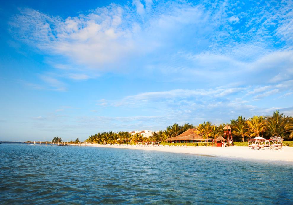 El Dorado Maroma, a Spa Resort by Karisma, Cozumel