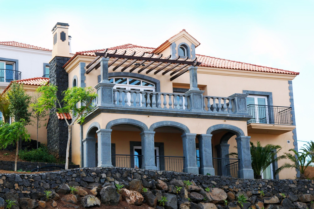 Quinta Do Lorde Resort Hotel Marina, Machico