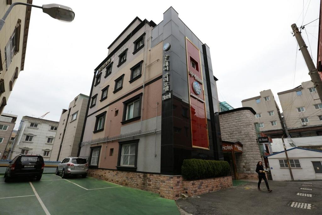 Hi Hotel, Dong