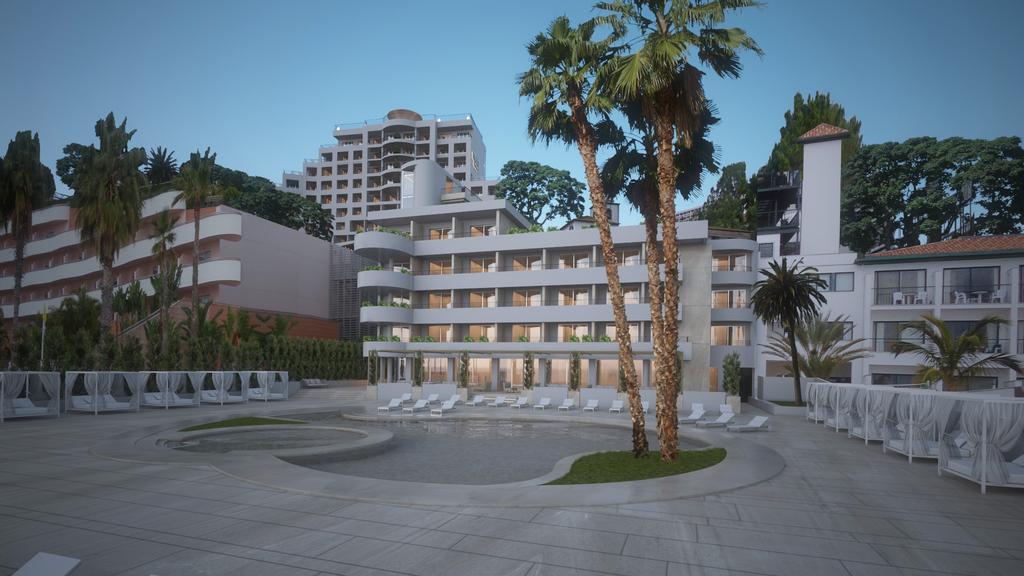 Madeira Regency Club, Funchal