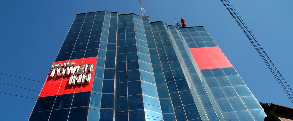 Hotel Tower Inn, Chittagong