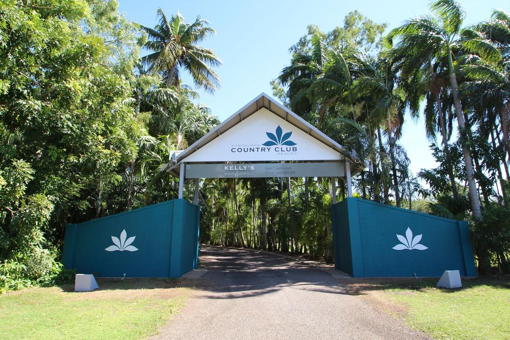 Kununurra Country Club Resort, Wyndham-East Kimberley