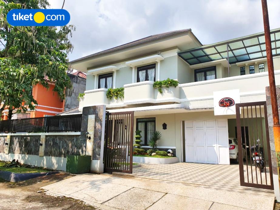 Villa Kensington, Bandung