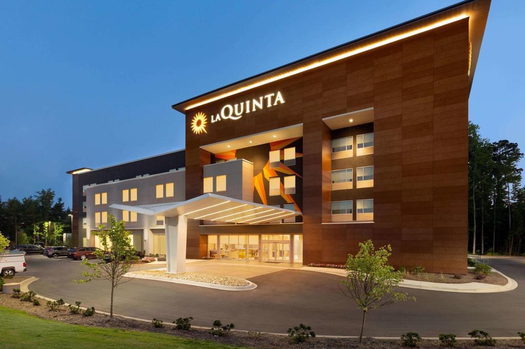 La Quinta Inn & Suites Rock Hill, York