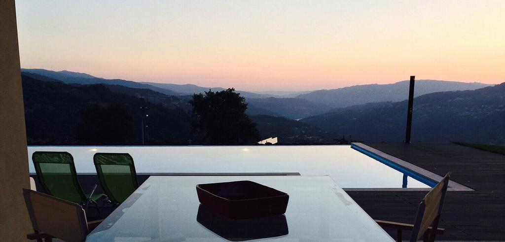 Vald'arêgos Douro Turismo Rural, Resende