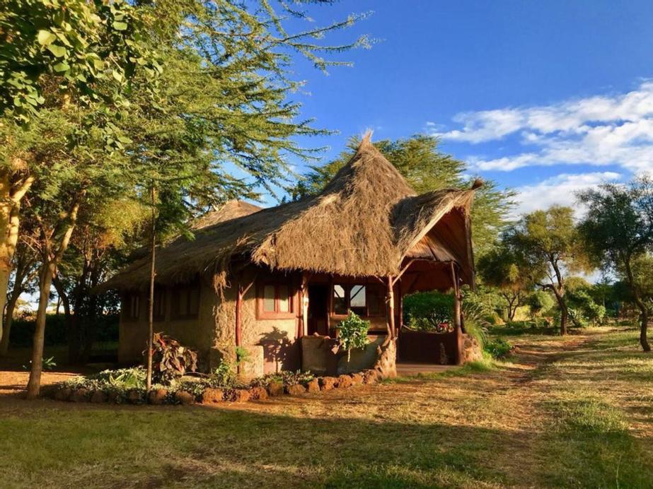 Amboseli Eco Camp, Kajiado South
