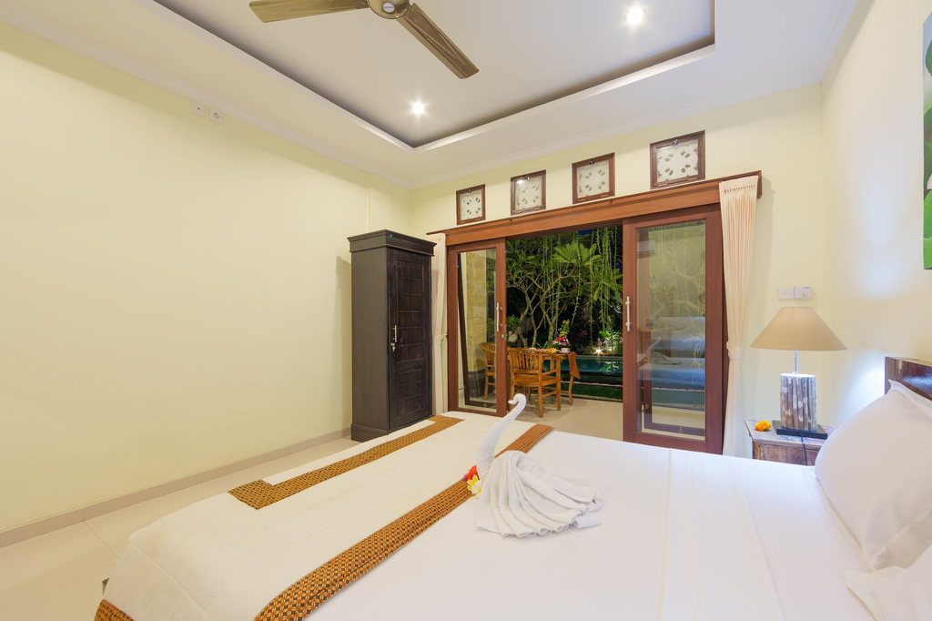 Padma Ubud Retreat, Gianyar