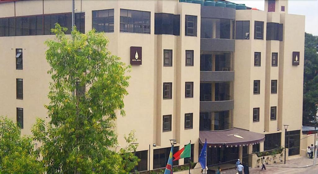 Hotel Royal, Kinshasa