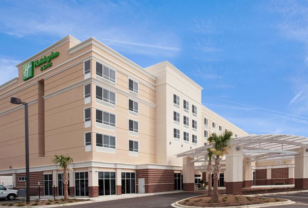 Holiday Inn & Suites Columbia-Airport, Lexington