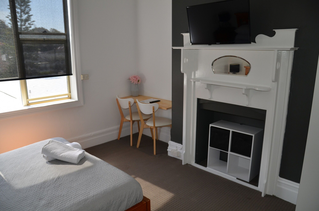 Sandy Bottoms Guesthouse, Manly