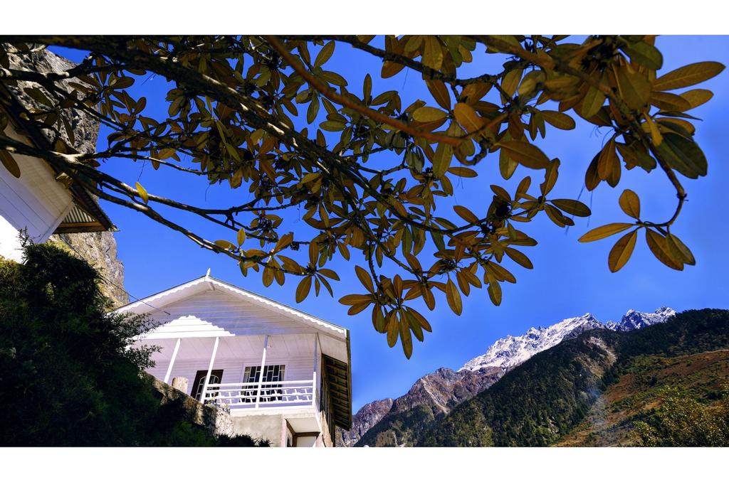 Summit Alpine Resort, North Sikkim