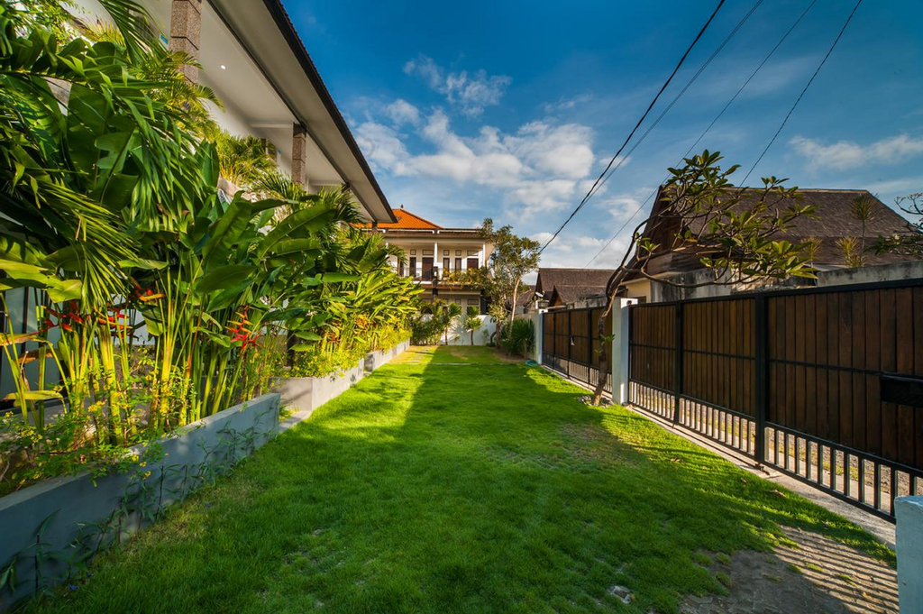 Rise Apartment, Denpasar