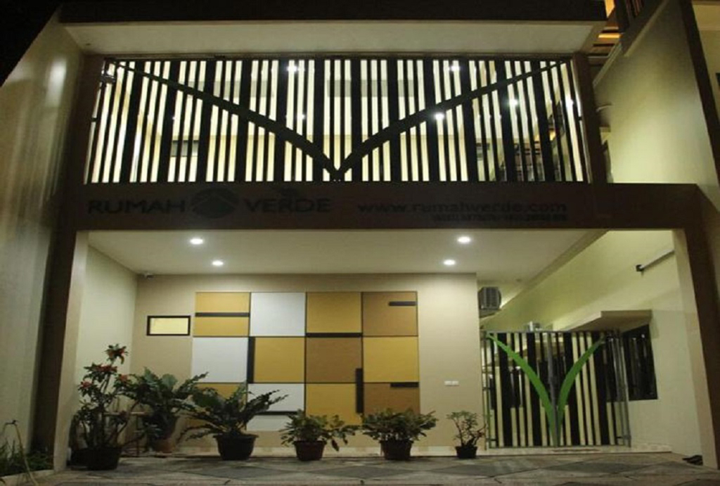 Opulence Rumah Verde, Bogor