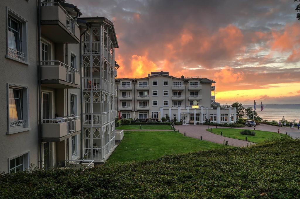 Hotel Bernstein, Vorpommern-Rügen