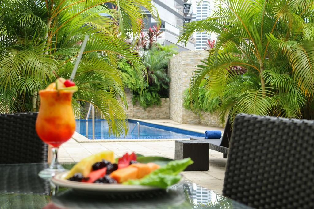 The Executive Hotel, Panamá