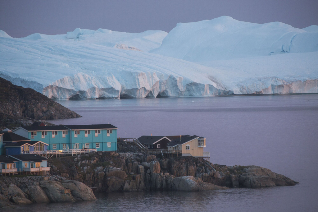 Hotel Icefiord,