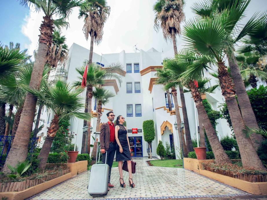 Hotel ibis Fes, Fès