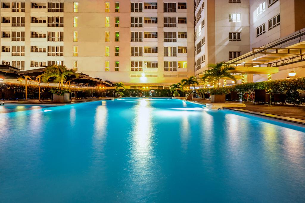 Becamex Hotel Thu Dau Mot, Thủ Dầu Một