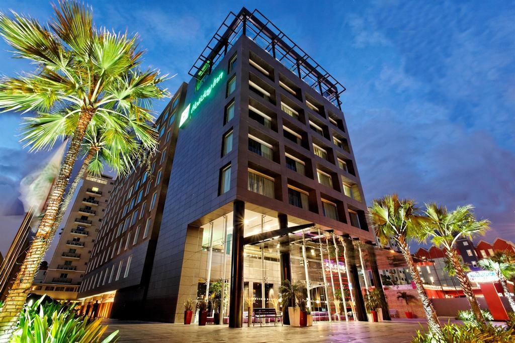 Holiday Inn Santo Domingo, Distrito Nacional