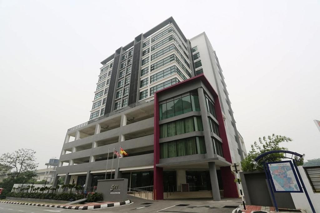 Nexus Business Suite Hotel, Klang