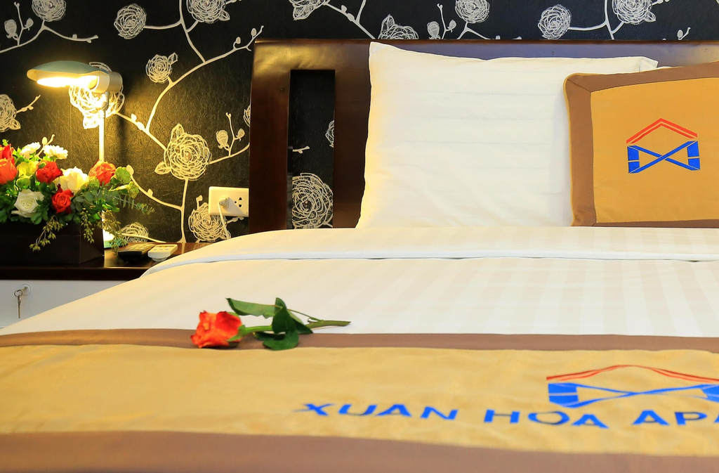 The Art - Xuan Hoa Hotel & Apartments, Cầu Giấy