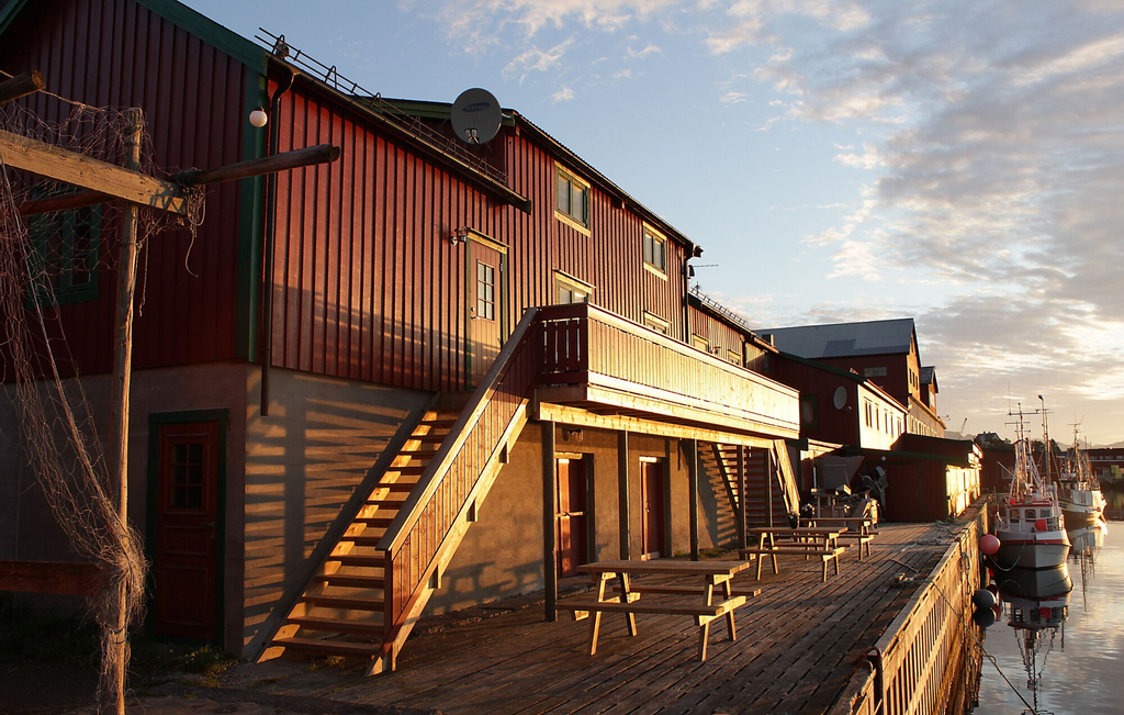 Live Lofoten Fisherman's Cabins, Vestvågøy