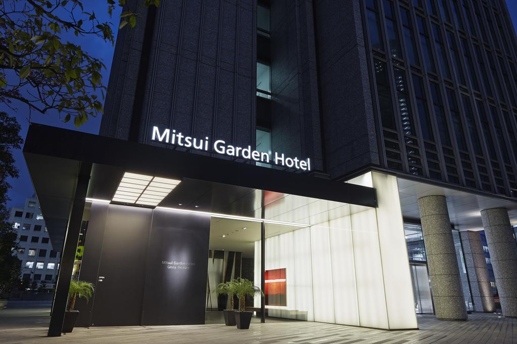 Mitsui Garden Hotel Ginza Premier, Minato