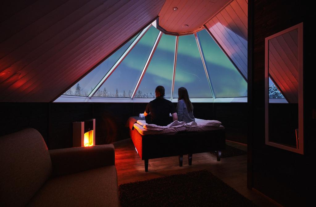 Apukka Resort, Lapland