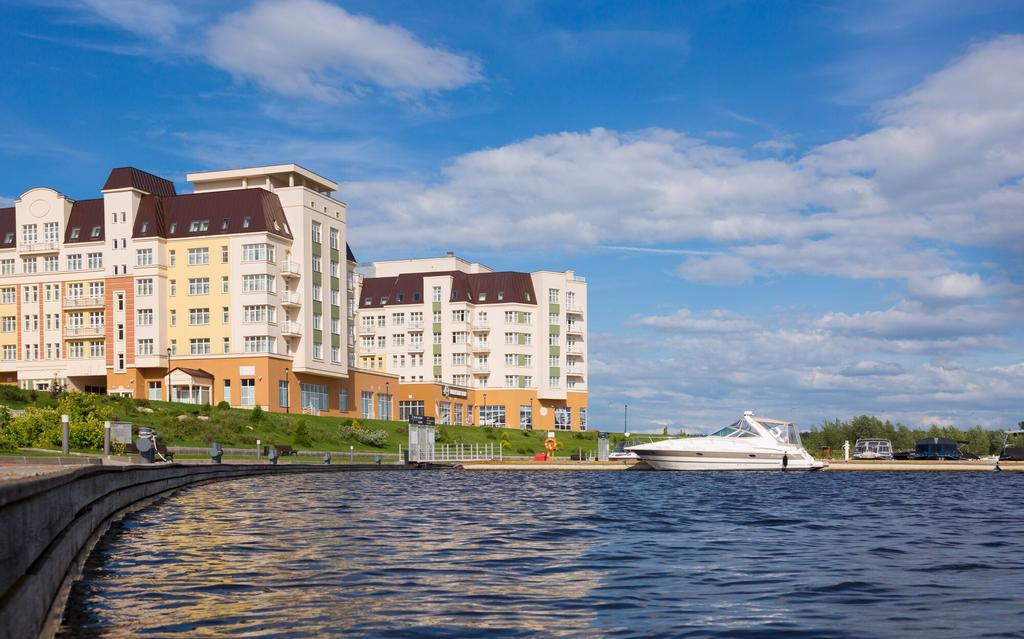 Radisson Residences, Zavidovo, Konakovskiy rayon