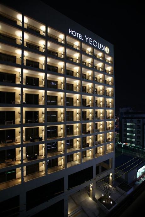 Yeoubi Hotel, Jung