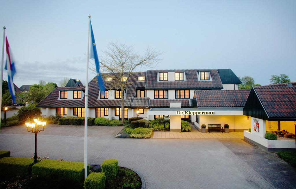 Fletcher Hotel-Restaurant De Klepperman, Nijkerk