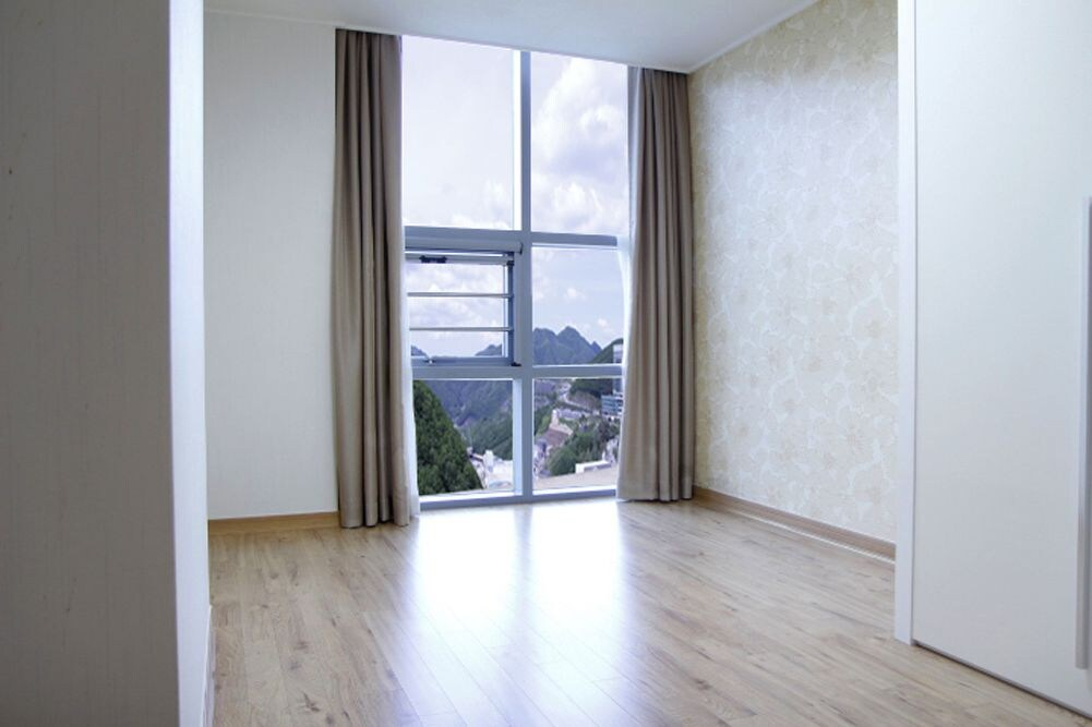 High Castle Resort, Jeongseon