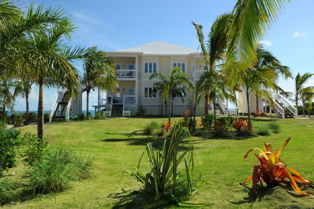 Buttonwood Reserve by Eleuthera Vacation Rentals,