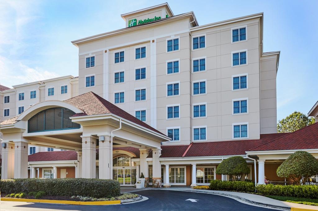 Holiday Inn Atlanta Airport South, Clayton