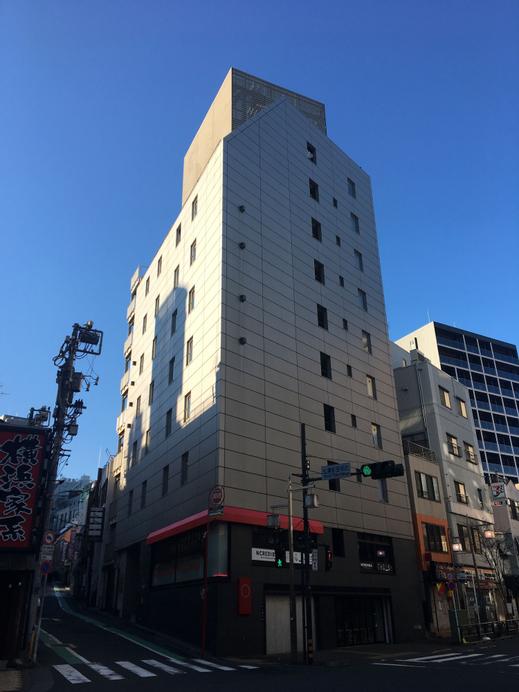 SHIBUYA HOTEL EN, Shibuya