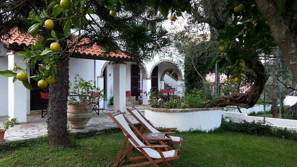 Gina Studios, Ionian Islands