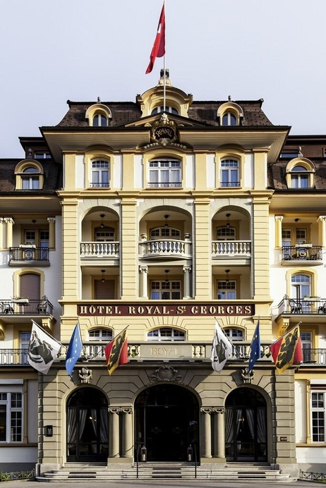 Hotel Royal St. Georges Interlaken MGallery by Sofitel, Interlaken