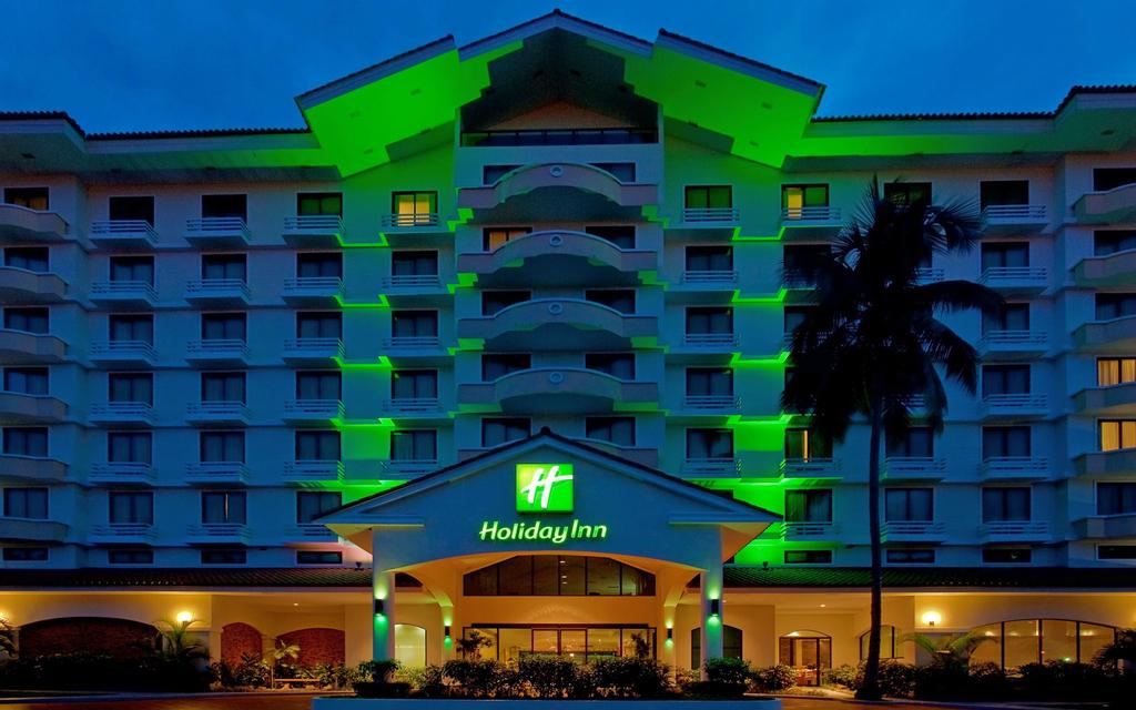 Holiday Inn Panama Canal, Arraiján